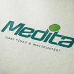 Bursa Medita Logosu