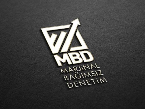 MBD Logo Tasarımı